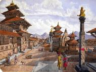 Nepal in the Mahabharata Period, Part 27