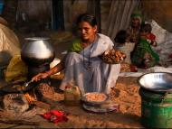 FOOD IN THE HINDU TRADITION