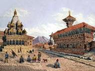 Nepal in the Mahabharata Period, Part 28