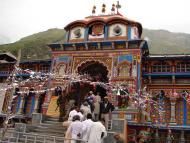 Stories Related to Badrinath