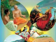 Varnasrama Explained By Srila Prabhupada
