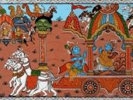 Kurukshetra, Part Two