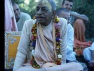 The Hare Krsna Mantra
