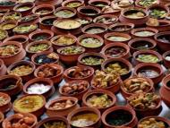 The Kitchen of Lord Jagannath, Biggest in the World