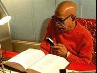 Srila Prabhupada's Books and Purports