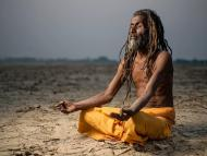 What is Dhyana?