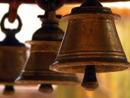 Why We Play Bells in Temples?