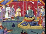 The Mughal Influence on Vaisnavism, Part 17
