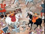 The Mughal Influence on Vaisnavism, Part 18