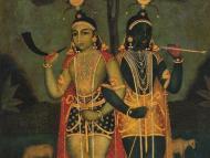 Energies of Lord Krishna