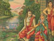 How Could Sri Rama Do That To His Pregnant Wife?