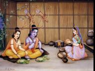 Is the Ramayana relevant today?