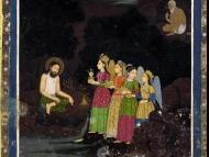 The Mughal Influence on Vaisnavism, Part 50