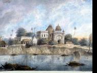 The Holy Places of Jaiva Dharma: Agradvipa