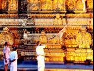 Koil Alwar Thirumanjanam – The Purification Ceremony