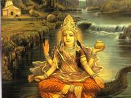 Ganga-devi's Love for Lord Gauranga
