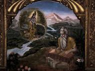 The Gitas Of The Bhagavatam
