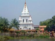 The Holy Places of Jaiva Dharma: Antardvipa