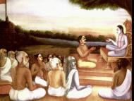 Where Shukadeva Explained the Bhagavatam