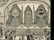 The Temple of Jagannath at Puri