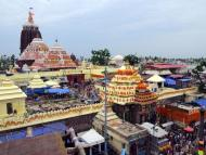 Puri All Set to Host Jagannath Rath Yatra