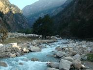The Holy Places of Jaiva Dharma: Bhagirathi