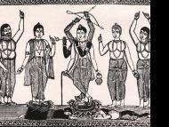Calcutta Woodcuts, Part 2