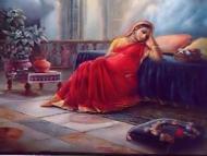 The Pastimes of Lord Balarama