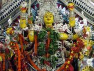 Lord Caitanya's Influence on Durga Puja