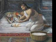 The Mystery of Lord Krishna's Birth