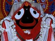 Jagannath Worship in Manipur