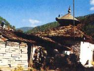 Worship of The Pandavas at Sirkanda