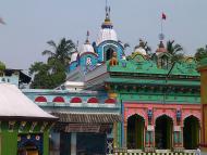The Gopinath Temple of Remuna