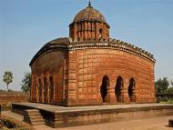 Vishnupur as the New Vrindavan