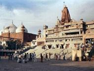 The Return of Gobind Dev Temple at Vrindavan