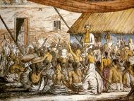 The Holy Places of Jaiva Dharma: Godruma