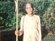 Srila Prabhupada talks about his sannyasa initiation