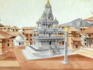 The Merits of Building a Temple