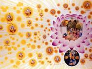 The Holy Places of Jaiva Dharma: Goloka Vrndavana