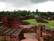 Mayapur - Capital of Bengal?