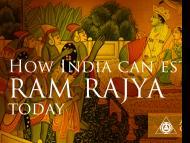 Ram Rajya today