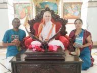 ISKCON's Proposal on Women Acharyas Opposed