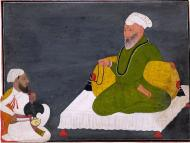 The Bhakti Movement, Guru Nanak