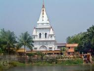 The Holy Places of Jaiva Dharma: Mayapura-dhama