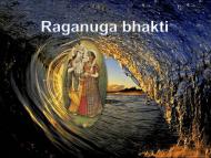 Vaidhi bhakti does not lead to Raganuga bhakti