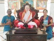Vaishnavi Diksa-gurus