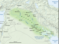Vedic Influence in Iraq and Iran