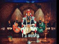 Astha Svayam Vyakta Kshetras, Part 6