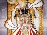 Dwarka and Shardapith, Part 3