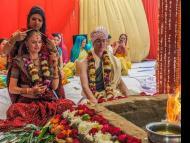 Principles for a harmonious marriage